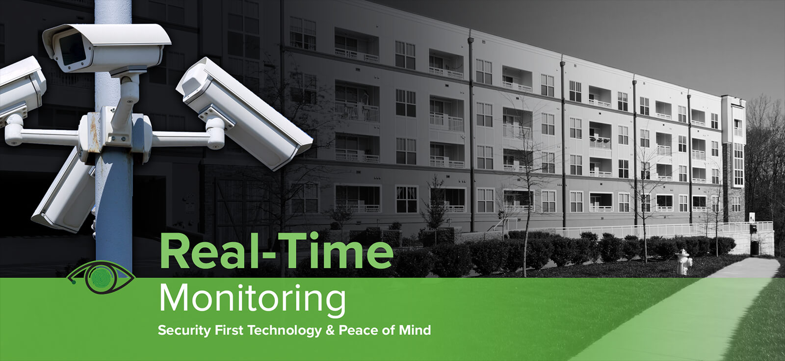 Wide Eye Surveillance | Real Time Monitoring